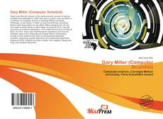 Gary Miller (Computer Scientist) kitap kapağı