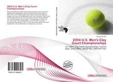 Copertina di 2004 U.S. Men's Clay Court Championships