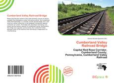 Couverture de Cumberland Valley Railroad Bridge