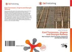 Copertina di East Tennessee, Virginia and Georgia Railway