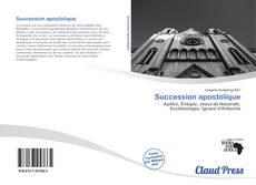 Bookcover of Succession apostolique