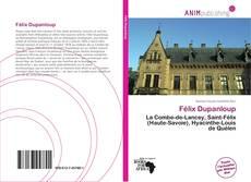 Capa do livro de Félix Dupanloup