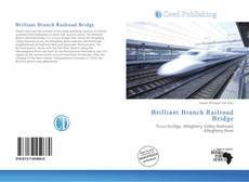 Capa do livro de Brilliant Branch Railroad Bridge