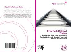 Bookcover of Hyde Park Railroad Station