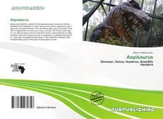 Borítókép a  Aepisaurus - hoz