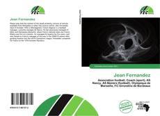 Bookcover of Jean Fernandez