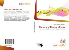 Bookcover of Dance and Theatre of Laos