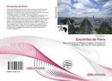Couverture de Enceintes de Paris