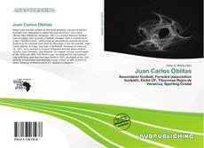 Bookcover of Juan Carlos Oblitas