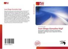Copertina di Juan Diego González-Vigil
