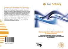 Bookcover of Compagnie de Sécurisation et d'Intervention