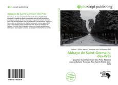 Bookcover of Abbaye de Saint-Germain-des-Prés