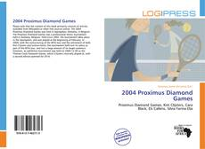 Couverture de 2004 Proximus Diamond Games