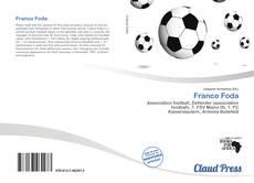Bookcover of Franco Foda