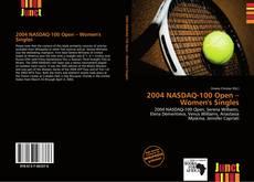 Copertina di 2004 NASDAQ-100 Open – Women's Singles