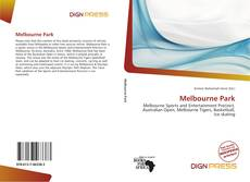 Bookcover of Melbourne Park