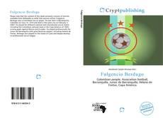 Обложка Fulgencio Berdugo