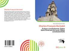 Buchcover von Charles-François Dorlodot