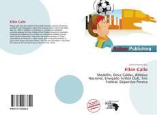 Bookcover of Elkin Calle