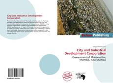 Bookcover of City and Industrial Development Corporation