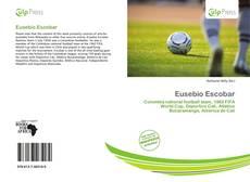 Capa do livro de Eusebio Escobar