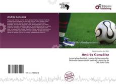 Bookcover of Andrés González