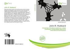 Bookcover of John R. Hubbard
