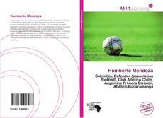 Bookcover of Humberto Mendoza