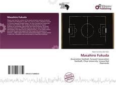 Portada del libro de Masahiro Fukuda