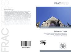 Bookcover of Fernando Lugo