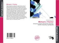 Portada del libro de Michael J. Fischer