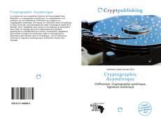 Обложка Cryptographie Asymétrique