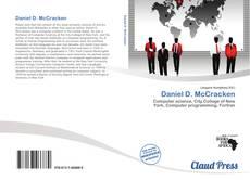 Bookcover of Daniel D. McCracken