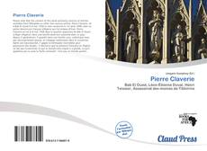 Bookcover of Pierre Claverie