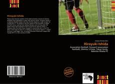 Hiroyuki Ishida的封面