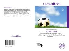 Bookcover of Arata Izumi