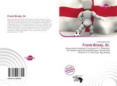 Copertina di Frank Brady, Sr.