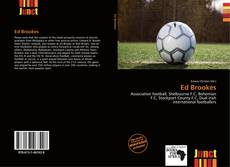 Couverture de Ed Brookes