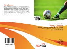 Harry Cannon的封面