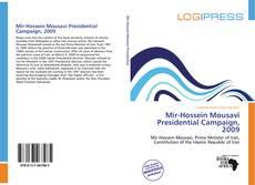 Mir-Hossein Mousavi Presidential Campaign, 2009 kitap kapağı
