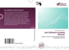 Обложка Karl Wilhelm Gottlob Kastner