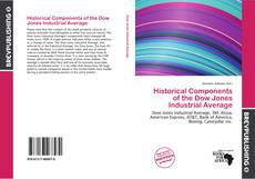 Copertina di Historical Components of the Dow Jones Industrial Average