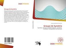 Bookcover of Groupe de Symétrie