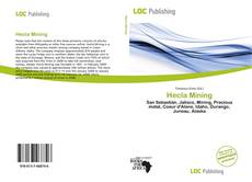 Bookcover of Hecla Mining