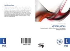 Bookcover of Aristosuchus