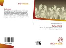 Bookcover of Burla, India