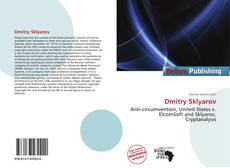 Bookcover of Dmitry Sklyarov