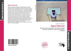 Bookcover of Apex Internet