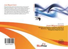 Juan Miguel Zubiri的封面