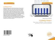 Обложка Ludwig Knorr